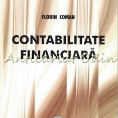 Contabilitate Financiara - Florin Coman