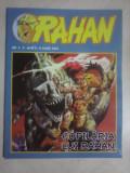 Rahan nr 2 - COPILARIA LUI RAHAN