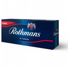 Tuburi tigari Rothmans 200