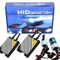 Kit Xenon Fast Start 55W H7 H1 H3 H8 H11 HB3 HB4 9005 9006 cu incarcare rapida