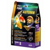 JBL ProPond Autumn S, 6kg, 4123900, Hrana pesti iaz toamna