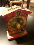 Jucărie cantatoare veche