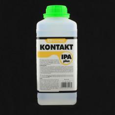 Solutie de curatat cu alcool izopropilic, IPA PLUS 1L, AG Termopasty - 400531