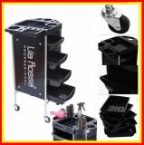 Ucenic Coafor frizerie Cosmetica profesional salon 4 sertare Suport Feon MARE