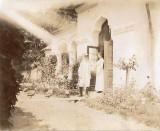 BM Fotografie Bucuresti curte veche perioada monarhista