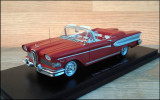 Macheta Edsel Citation Convertible (1958) 1:43 Spark