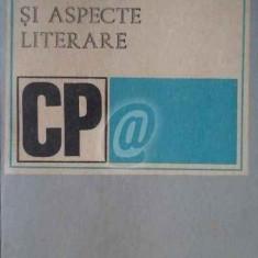 Evocari si aspecte literare