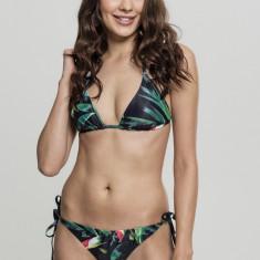 Ladies Tropical Bikini Urban Classics XS EU
