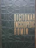 Dictiomar Enciclopedic Roman Vol.1-4 - Colectiv ,519334