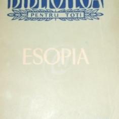 Esopia