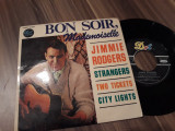 Cumpara ieftin VINIL JIMMIE RODGERS BON SOIR,MADEMOISELLE 1965
