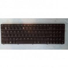 Tastatura Laptop - ASUS K53U??