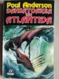 Dansatoarea din Atlantida- Poul Anderson