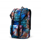 Rucsac Herschel Little America Summer Tie Dye - Cod 729453756788, Textil