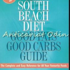 The South Beach Diet - Arthur Agatston