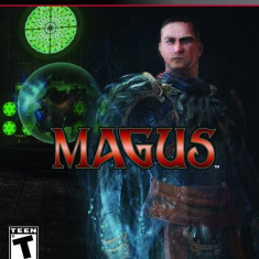Magus PS3