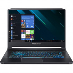 Laptop Acer Predator Triton 500 PT515-51-77L7 15.6 inch FHD Intel Core i7-9750H 16GB DDR4 1TB SSD nVidia GeForce RTX 2060 6GB Windows 10 Home Abyssal