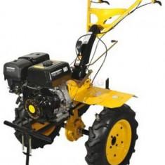 Motosapa ProGarden HS 1100D, 13 CP, Benzina, Latime de lucru 500-1100 mm