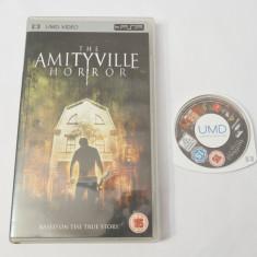 Film UMD Sony PSP Playstation - The Amityville Horror