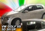 Paravant VW Golf VII, an fabr dupa 2012 Set fata si spate – 4 buc. by ManiaMall
