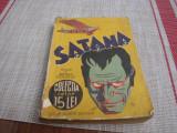 Walther Kloepffer -  Satana - Colectia celor15 Lei-interbelica
