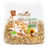 Musli de Baza Bio 300gr Pronat Cod: PRN6620