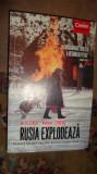 Rusia explodeaza / planul secret pentru resuscitarea KGB-ului