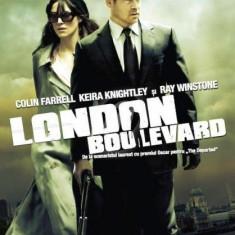 London Boulevard: Bulevardul crimei (DVD)