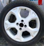 Roti/Jante Opel, Ford, Dacia, Renault, 4x110, 205/50 R16, Corsa, Agila