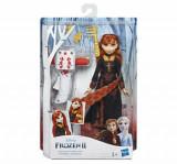 Cumpara ieftin Frozen 2 - Papusa Impletituri magice Anna