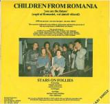 Stars On Follies_Doru Caplescu - Children From Romania_22 (Vinyl), VINIL, electrecord