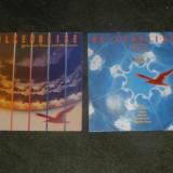 Vinyl Wolkenreise 1+2 Tangerine Dream,Ian Anderson,Jarre,M Oldfield,Alan Parsons, VINIL