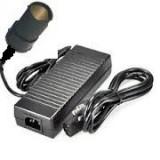 Adaptor priza 230V - 12V/10A pentru lazi frigorifice auto, compresoare auto
