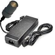 Adaptor priza 230V - 12V/10A pentru lazi frigorifice auto, compresoare auto foto
