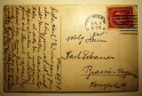 P.021 WWI BRASOV BRASSO WIEN 1918