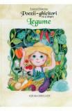 Poezii-ghicitori cu si despre legume - Luiza Chiazna