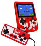 Joc retro pentru copii,400 jocuri, baterie reincarcabila, cu maneta