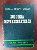 ZOOLOGIA NEVERTEBRATELOR - ZACHIU MATIC & COLAB