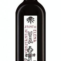 Vin rosu - Cupola Sanctis - Sfintii Constantin si Elena, cupaj rosu, 2013, sec | Crama Oprisor
