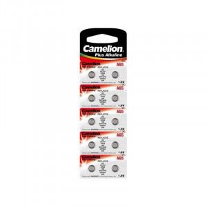 Set 10 baterii Camelion AG5