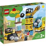 LEGO® DUPLO® - Bila de demolare (10932)