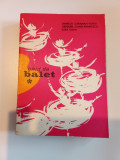 Ghid de balet - Daniela Caraman Fotea