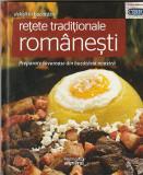 RETETE TRADITIONALE ROMANESTI ( DELICII IN BUCATARIE - ADEVARUL )