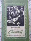 CUSCRII-ALECU IVAN GHILIA