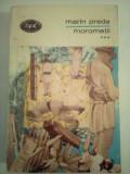 Bpt 612 Marin Preda, Morometii, vol 3