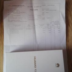 "Huawei P20 Lite sigilat, Negru, Neblocat, 5.84"""