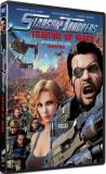 Infanteria Stelara: Tradatorul / Starship Troopers: Traitor of Mars - DVD Mania Film