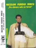 Caseta audio: Nicolae Furdui Iancu – Pe cărare sub un brad ( Electrecord ), Casete audio