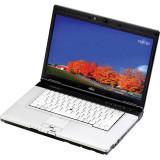 Laptop Fujitsu Refurbished Lifebook E780/B FHD 15.6inch Intel Core i5-560M 4GB DDR3 320GB HDD Windows 10 Home Black Grey