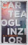 Cartea oglinzilor, Eugen Ovidiu Chirovici